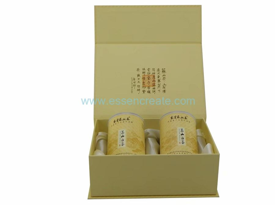 Paper Cans Packaging Gift Box