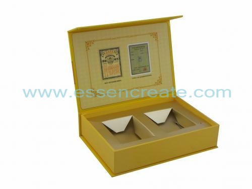 Medicine Packaging Gift Box