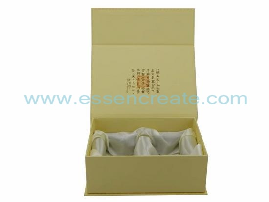 Tea Cans Packaging Box