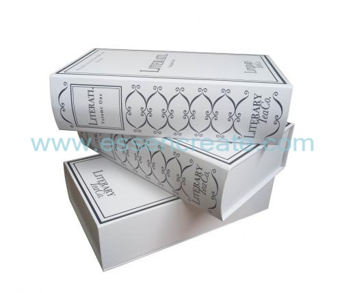 Dictionary Bookshape Gift Box