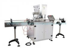 fully-automatic can sealing machine