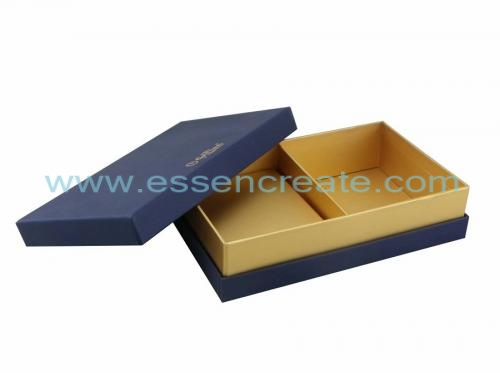 Belt Necktie Packaging Gift Box